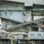 工場萌えの聖地!奥多摩工業の超巨大工場をほとんど内部まで堪能してきた