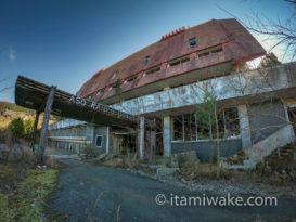 阿蘇観光ホテル探索!熊本の有名廃墟は熊本地震後も健在です