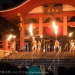大須大道町人祭で金粉ショウやポールダンスの写真を撮ってきた。ってかなんだこのカオスな祭り