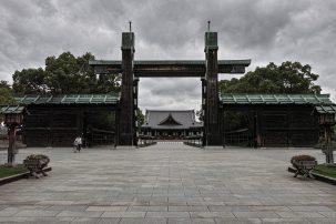ここは本当に日本!?国内唯一の宗教都市「天理市」