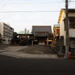 名古屋で観光するならここは絶対に外せない!!2人の神が舞い降りた地『久国寺』