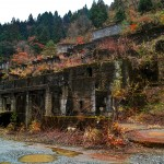 滋賀県木之本町の土倉鉱山は誰でも楽しめる合法廃墟だった