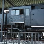 無料でSL乗り放題の神B級スポット!!『半田市鉄道資料館』がすごいよ