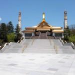 『崇教真光世界総本山』がすごい!飛騨・高山観光の際は絶対外せない巨大宗教施設!