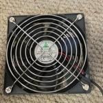 Mac mini用冷却ファン『BIG FAN 120U for MEN』を購入!Macの排熱対策して夏を乗り切る!