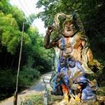 広島県呉市の珍寺『源宗坊寺』に行ってきた!呉市観光の穴場スポット!
