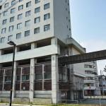 『姫路モノレール』廃線巡り 大将軍駅から手柄山駅へ歩いた