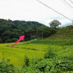『立場川鉄橋』を見た!長野県富士見町にある中央本線旧線の廃橋!
