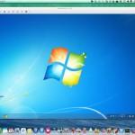 『VMware Fusion7』を使ってMac miniにWindowsを入れた