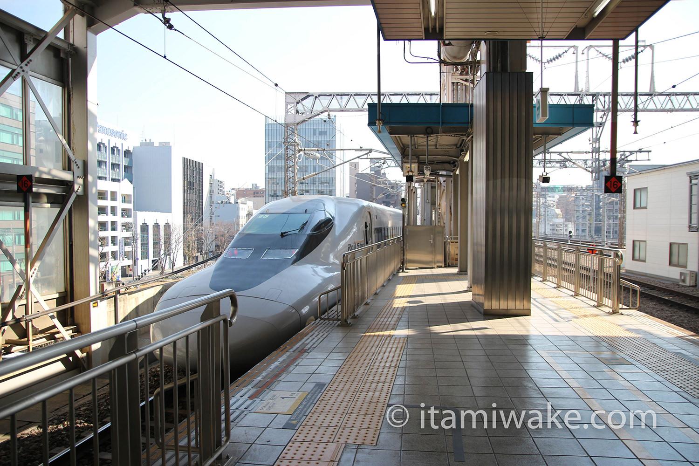 新幹線の乗り方完全ガイド!1人で安心して乗るための基礎知識・注意点まとめ